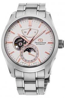 Zegarek męski Orient Star RE-AY0003S00B