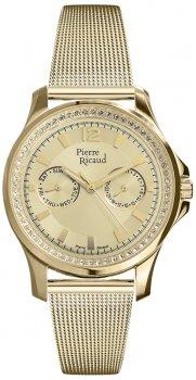 Zegarek damski Pierre Ricaud P21049.1151QFZ2