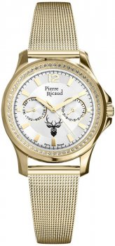 Zegarek damski Pierre Ricaud P21049.1153QFZ2RE