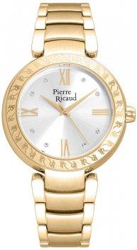 Zegarek damski Pierre Ricaud P22032.1183Q