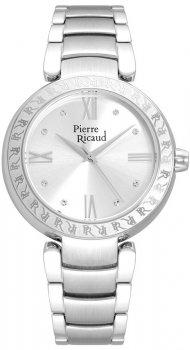 Zegarek damski Pierre Ricaud P22032.5183Q