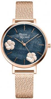 Zegarek damski Pierre Ricaud P22105.9117Q