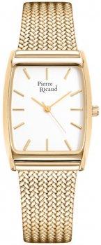 Zegarek damski Pierre Ricaud P37039.1113Q