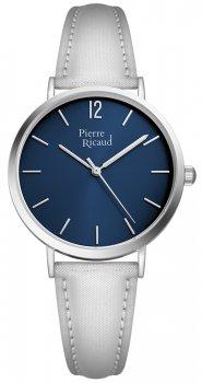 Zegarek damski Pierre Ricaud P51078.5S55Q