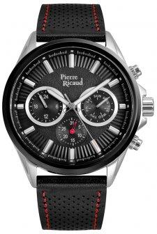 Zegarek męski Pierre Ricaud P60030.Y217QF