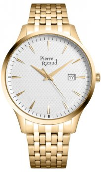 Zegarek męski Pierre Ricaud P91037.1113Q