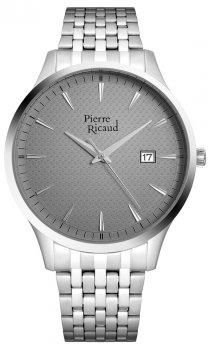 Zegarek męski Pierre Ricaud P91037.5117Q