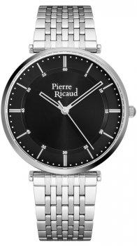 Zegarek męski Pierre Ricaud P91038.5114Q