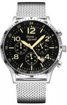 Zegarek męski Pierre Ricaud P91062.5154QF