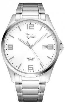 Zegarek męski Pierre Ricaud P91076.5153Q