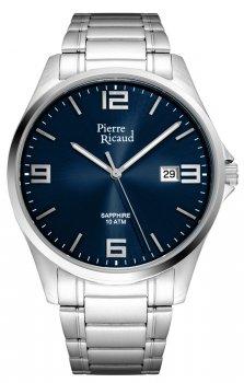 Zegarek męski Pierre Ricaud P91076.5155Q