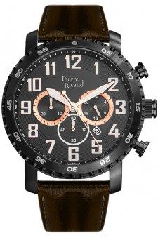 Pierre Ricaud P91081.B22RCH - zegarek męski
