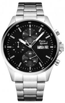 Zegarek męski Pierre Ricaud P91083.5114CH