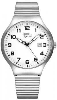 Zegarek męski Pierre Ricaud P91084.5123Q