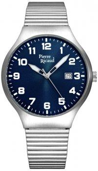 Zegarek męski Pierre Ricaud P91084.5125Q