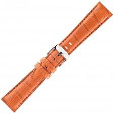 Morellato A01X4497B44086CR18 - pasek do zegarka męski