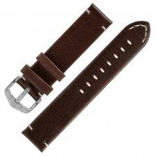 Hirsch 05402010-2-20 - pasek do zegarka męski
