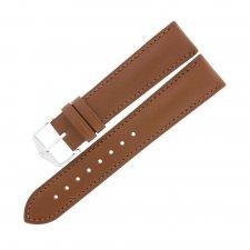 Hirsch 01002050-2-20A - pasek do zegarka męski