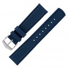 Hirsch 04002080-2-24 - pasek do zegarka męski