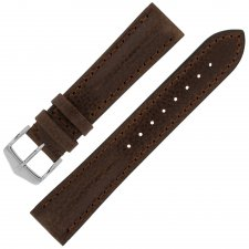 Hirsch 04902010-2-22 - pasek do zegarka męski