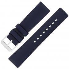 Hirsch 40538880-2-22 - pasek do zegarka męski