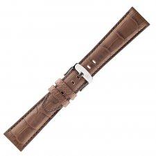 Morellato A01X4497B44034CR24 - pasek do zegarka męski