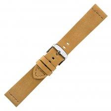 Morellato A01X4683B90028CR24 - pasek do zegarka męski