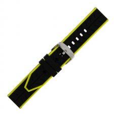 Morellato A01X4985187874CR20 - pasek do zegarka męski