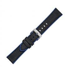Morellato A01X5122C62919CR20 - pasek do zegarka męski