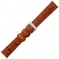 Morellato A01U2226480041CR24 - pasek do zegarka męski