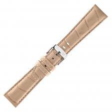 Morellato A01X4497B44027CR20 - pasek do zegarka męski