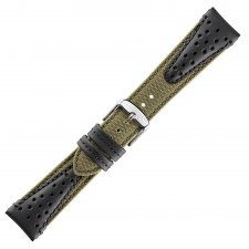 Morellato A01X4747110072CR20 - pasek do zegarka męski