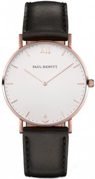 Zegarek męski Paul Hewitt PH-SA-R-ST-W-2M