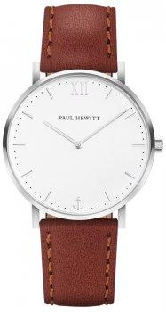 Zegarek męski Paul Hewitt PH-SA-S-ST-W-1M