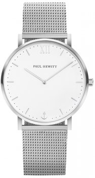 Zegarek męski Paul Hewitt PH-SA-S-ST-W-4M