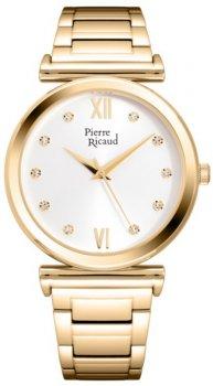 Zegarek damski Pierre Ricaud P22007.1163QZ