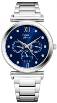 Zegarek damski Pierre Ricaud P22007.5165QFZ