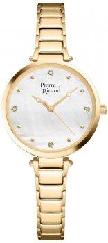 Zegarek damski Pierre Ricaud P22029.1143Q