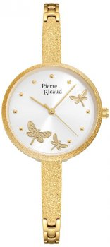 Zegarek damski Pierre Ricaud P22031.1143Q