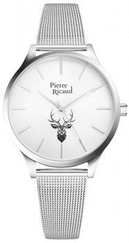 Zegarek damski Pierre Ricaud P22060.5113QRE