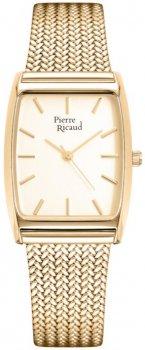 Zegarek damski Pierre Ricaud P37039.1111Q