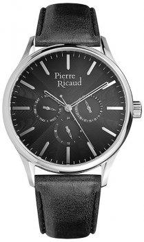 Zegarek męski Pierre Ricaud P60020.5214QF