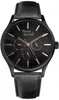 Zegarek męski Pierre Ricaud P60020.B2R4QF