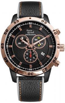 Zegarek męski Pierre Ricaud P60033.K214CH
