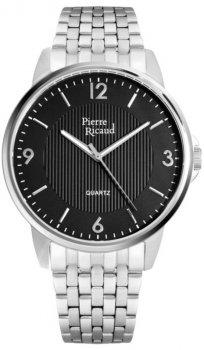 Zegarek męski Pierre Ricaud P60035.5154Q