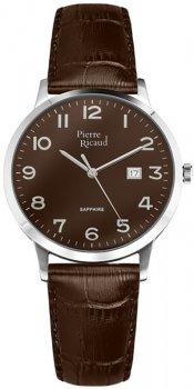 Zegarek męski Pierre Ricaud P91022.522GQ