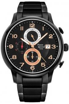 Zegarek męski Pierre Ricaud P97017.B1R4CH