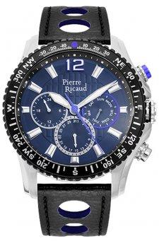 Zegarek męski Pierre Ricaud P97222.B2B5QF