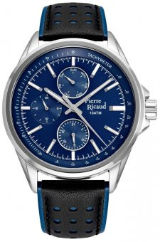 Zegarek męski Pierre Ricaud P97267.5215QF