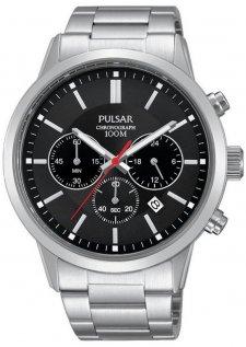 Pulsar PT3743X1 - zegarek męski